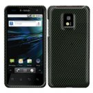 For LG Optimus 2x P990 Cover Hard Case Carbon Fiber