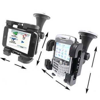 For Motorola Droid X2 Windshield Mount / Car Holder