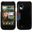 For Samsung Galaxy S Showcase Cover Hard Case Black