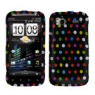 FOR HTC Sensation 4G Cover Hard Phone Case R-Dot