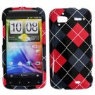 FOR HTC Sensation 4G Cover Hard Phone Case Agryle
