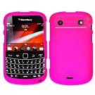 For BlackBerry Bold 9900 / 9930 Cover Hard Case Hot Pink