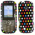 For LG Cosmos 2 VN251 Cover Hard Case R-Dot