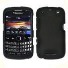 For BlackBerry Curve 9360/ 9370/ 9350 Cover Hard Case Black