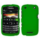 For BlackBerry Curve 9360/ 9370/ 9350 Cover Hard Case Green