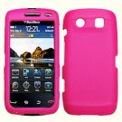 For BlackBerry Torch 9850 9860 4G Cover Hard Case Hot Pink