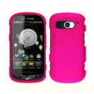 For Pantech Breakout Cover Hard Phone Case Hot Pink
