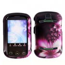 For Pantech Pursuit II Cover Hard Phone Case L-Flower