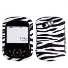 For Pantech Jest 2 / TXT8045 Cover Hard Phone Case Zebra