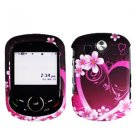 For Pantech Jest 2 / TXT8045 Cover Hard Phone Case Love
