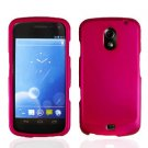 For Samsung Galaxy Nexus Hard Cover Phone Case R-Pink