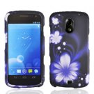For Samsung Galaxy Nexus Hard Cover Phone Case B-Flower