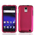 For AT&T Samsung Galaxy S II SkyRocket Cover Hard Case R-Pink
