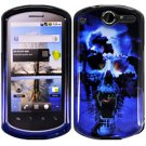 For Huawei impulse U8800 / ideos X5 Cover Hard Phone Case B-Skull