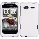 For HTC Radar Cover Hard Phone Case White