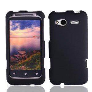 For HTC Radar Cover Hard Phone Case Black