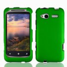 For HTC Radar Cover Hard Phone Case Green