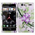 For Motorola Razr Cover Hard Case G-Lily