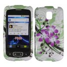 For LG Optimus One P500 Cover Hard Case G-Lily