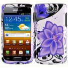 For Samsung Exhibit II 4G T679 Cover Hard Case V-Lily