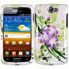 For Samsung Exhibit II 4G T679 Cover Hard Case G-Lily