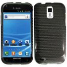 For Samsung Galaxy S II X Cover Hard Case Carbon Fiber
