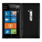 For Nokia Lumia 900 Hard Case Black Cover +Screen 2-in-1