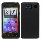 For Motorola Droid Razr HD Cover Hard Case Black +Screen Protector XT926