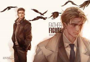 Father Figure: Novel