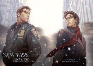 ITW Prequel: New York Minute (Karte 1)