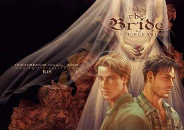 THE BRIDE (Illustrated Novel)