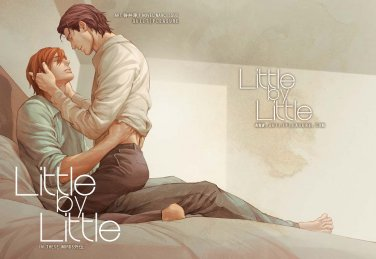 In These Words Side Story: Little by Little