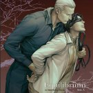 Equilibrium: Side A (Illustrated Novel)