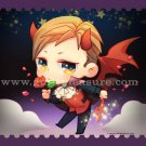Pillow Ver 5 - Devil David