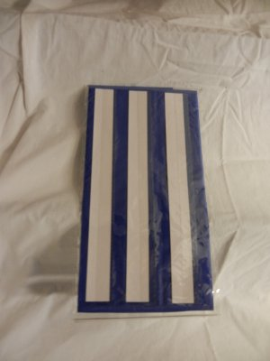 Dark Blue Pocket Chart ~ FREE SHIPPING