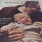 Washington Post Magazine 31 March 2002 (CK0057)