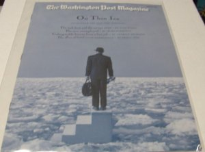 Washington Post Magazine 3 March 2002 (CK0057)