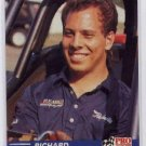 1991 Pro Set NHRA Richard Hartman Racing Card #24 (CK0075)