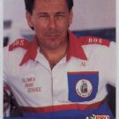 1991 Pro Set NHRA Al Hofmann Racing Card #27 (CK0075)