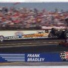 1991 Pro Set NHRA Frank Bradley Racing Card #56 (CK0075)