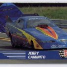 1991 Pro Set NHRA Jerry Caminito Racing Card #75 (CK0075)