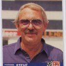 1991 Pro Set NHRA Steve Evans Racing Card #109 (CK0075)