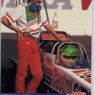 1991 Pro Set NHRA Lee Beard Racing Card #116 (CK0075)