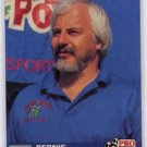 1991 Pro Set NRHA Bernie Fedderly Racing Card #120 (CK0075)