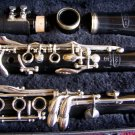 Vito Plastic Clarinet