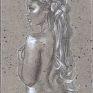 Divine - Nude, LE Signed Print