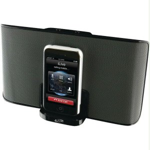 ILIVE IPOD Portable Speakers