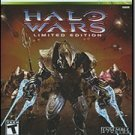 Halo Wars Limited (Xbox 360) - French Version