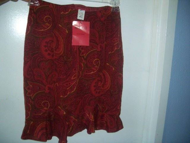 MiKai SiLk SkiRt