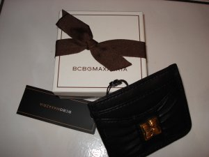 NWT BCBG MAXAZRIA ID HOLDER